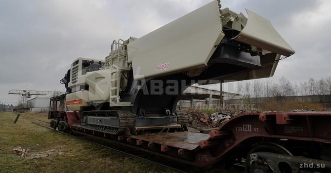Транспортер 3912 в 5 транспортер