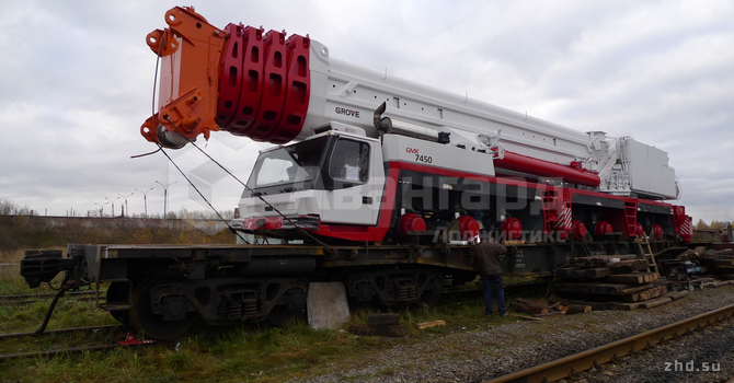 Транспортер тип 3935 элеватор на 50 тыс тонн